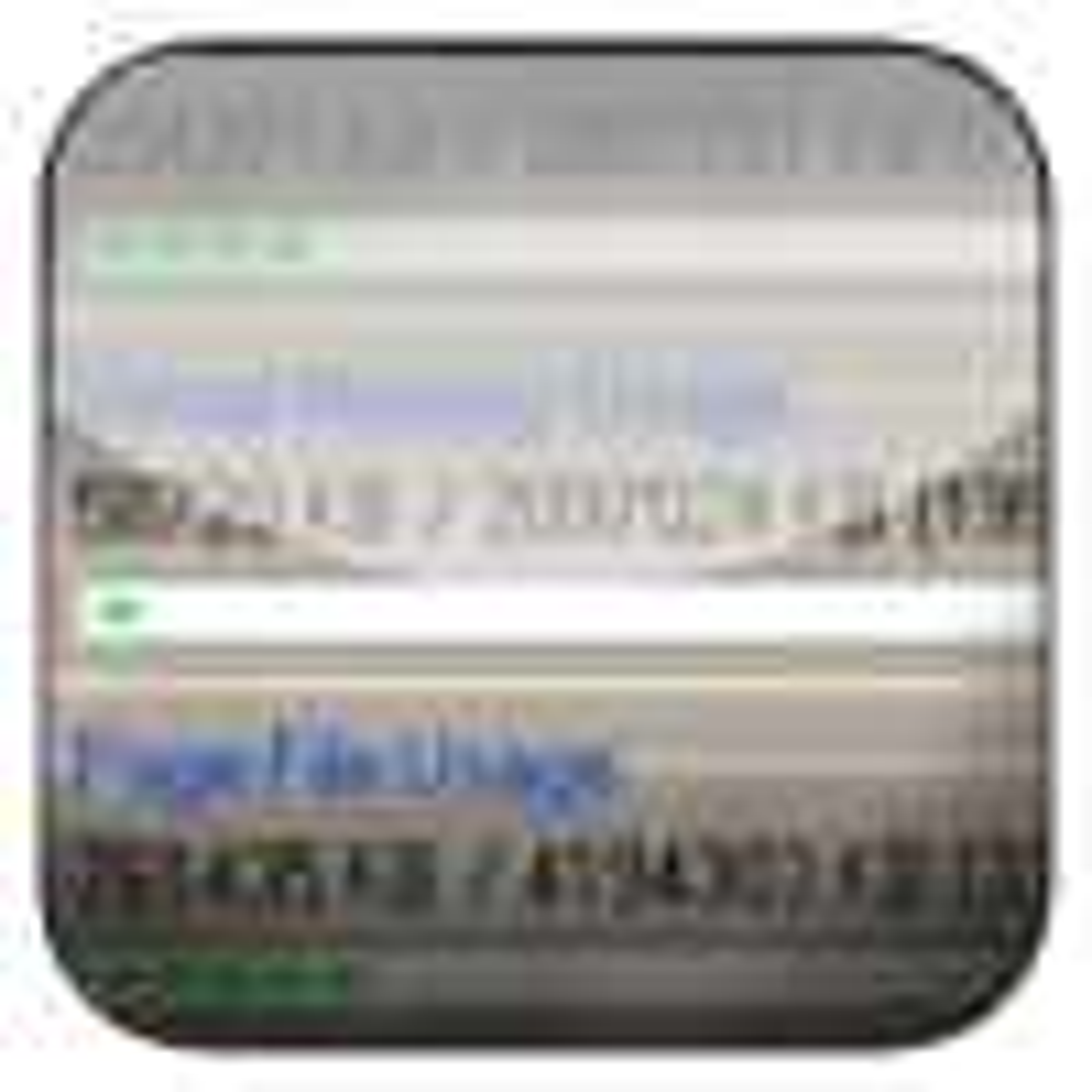 MemoryWatch