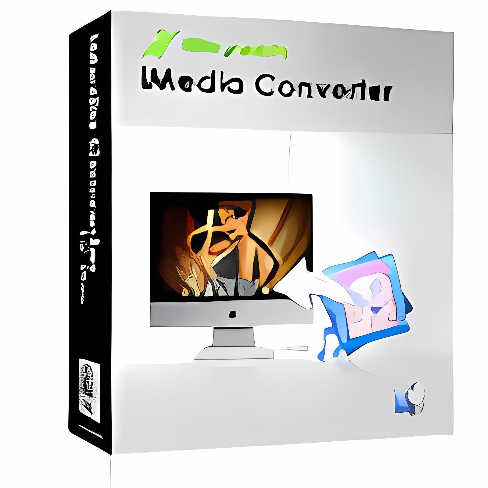 iSkysoft iMedia Converter for Mac