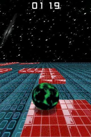 Tronball 3D Extended