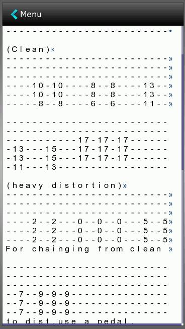 GuitarTapp