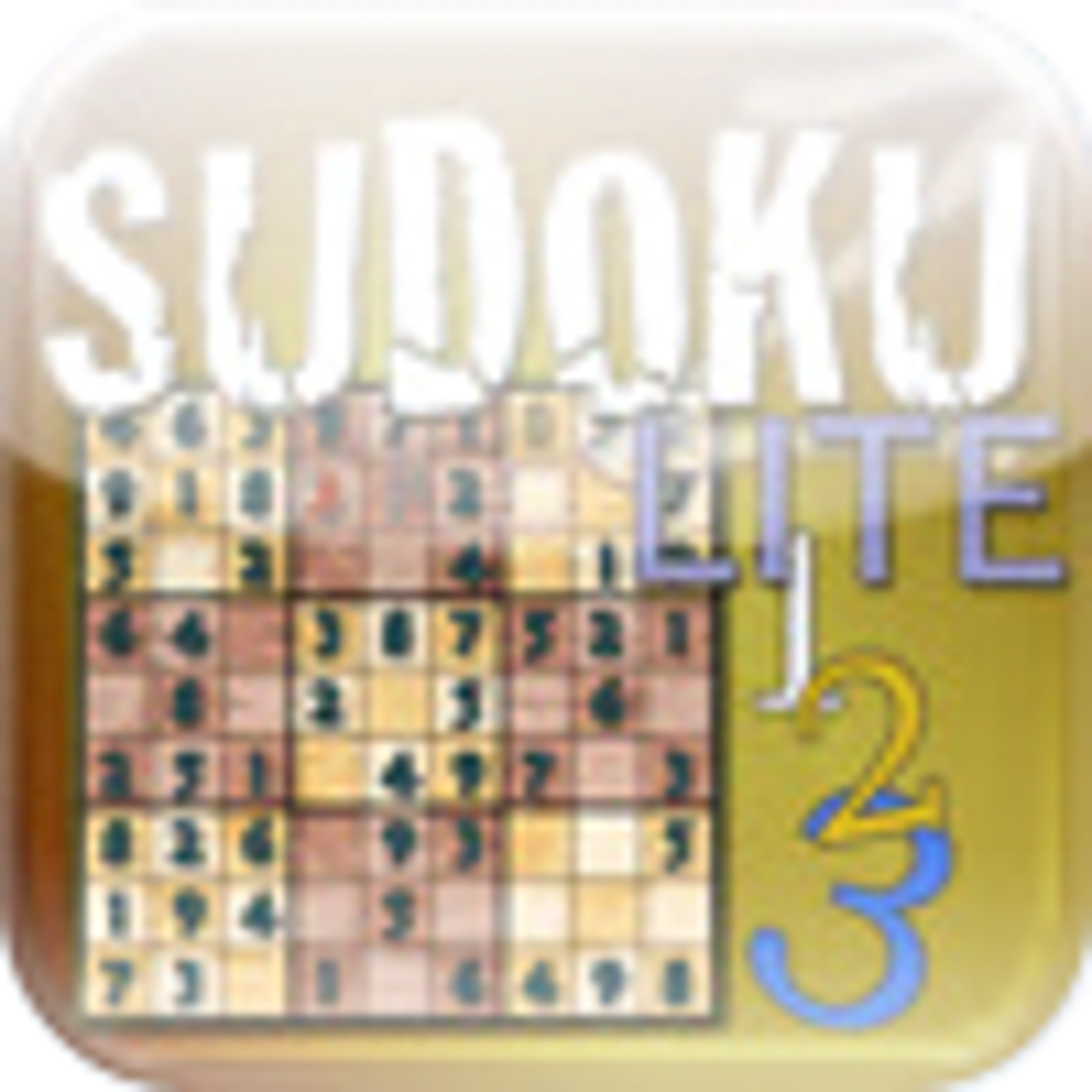 SudokuZ Lite 1.1