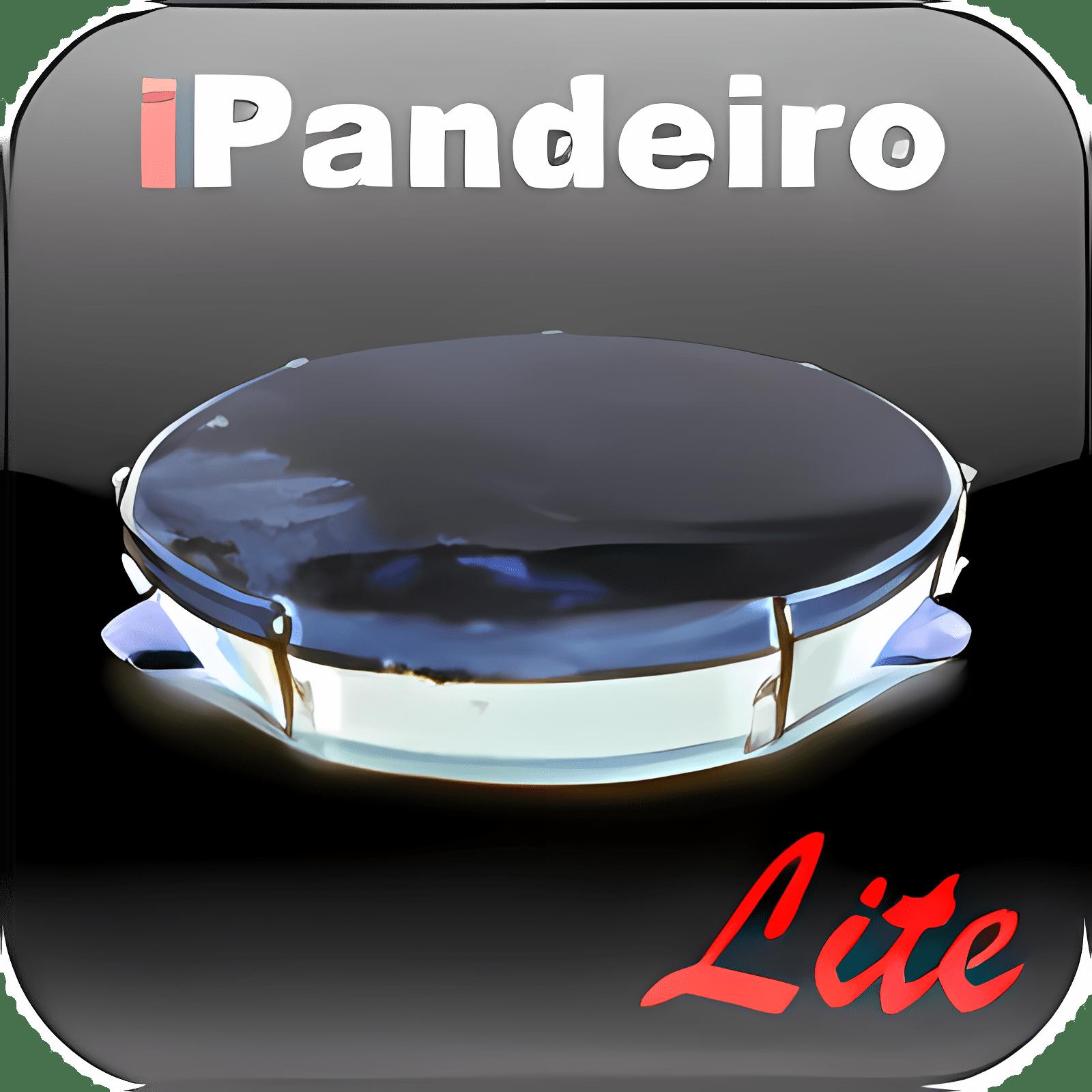 iPandeiro Lite 1.0.0