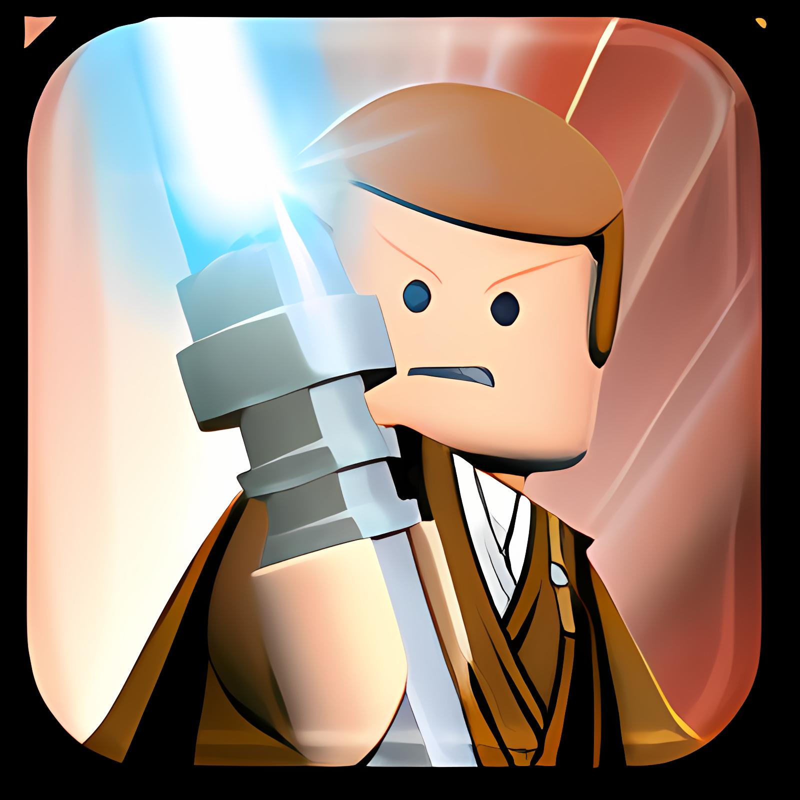 Lego Star Wars 1.0