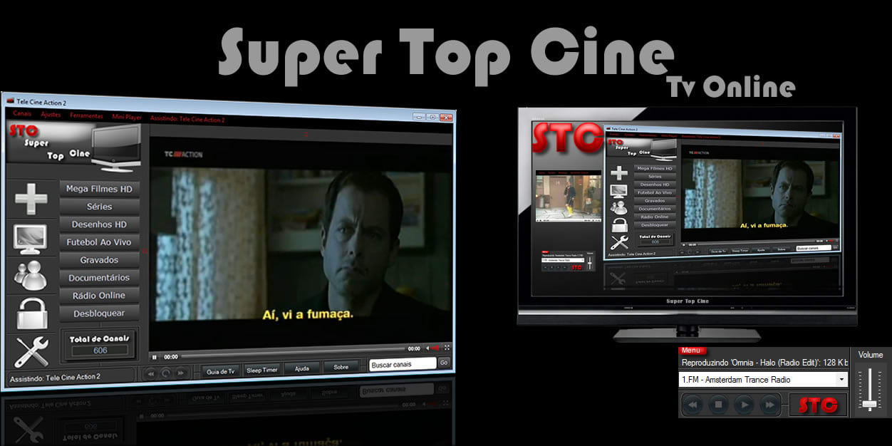 Super Top Cine