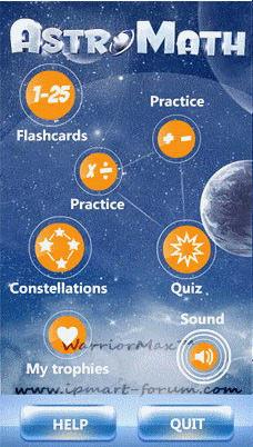 XIM Astro Math for Kids