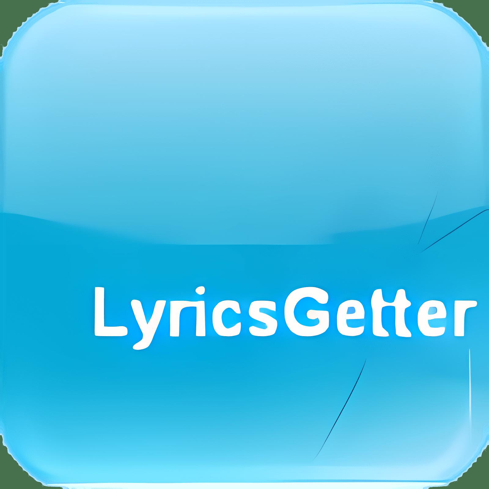 LyricsGetter