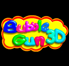 Bubble Gun 3D 1.00