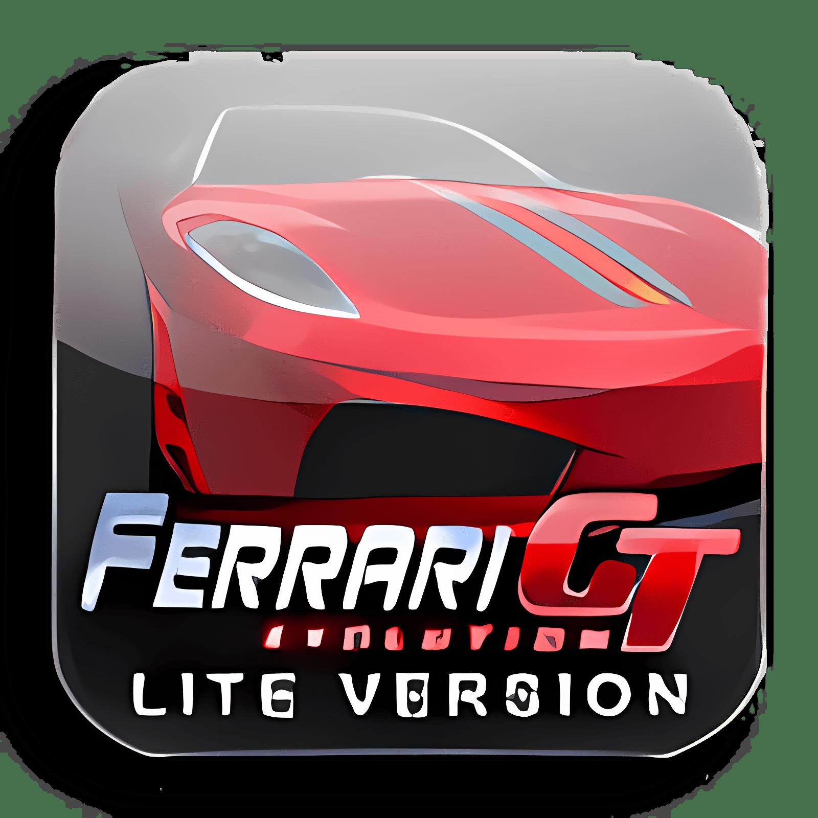 Ferrari GT Evolution: Lite Version 1.0.9