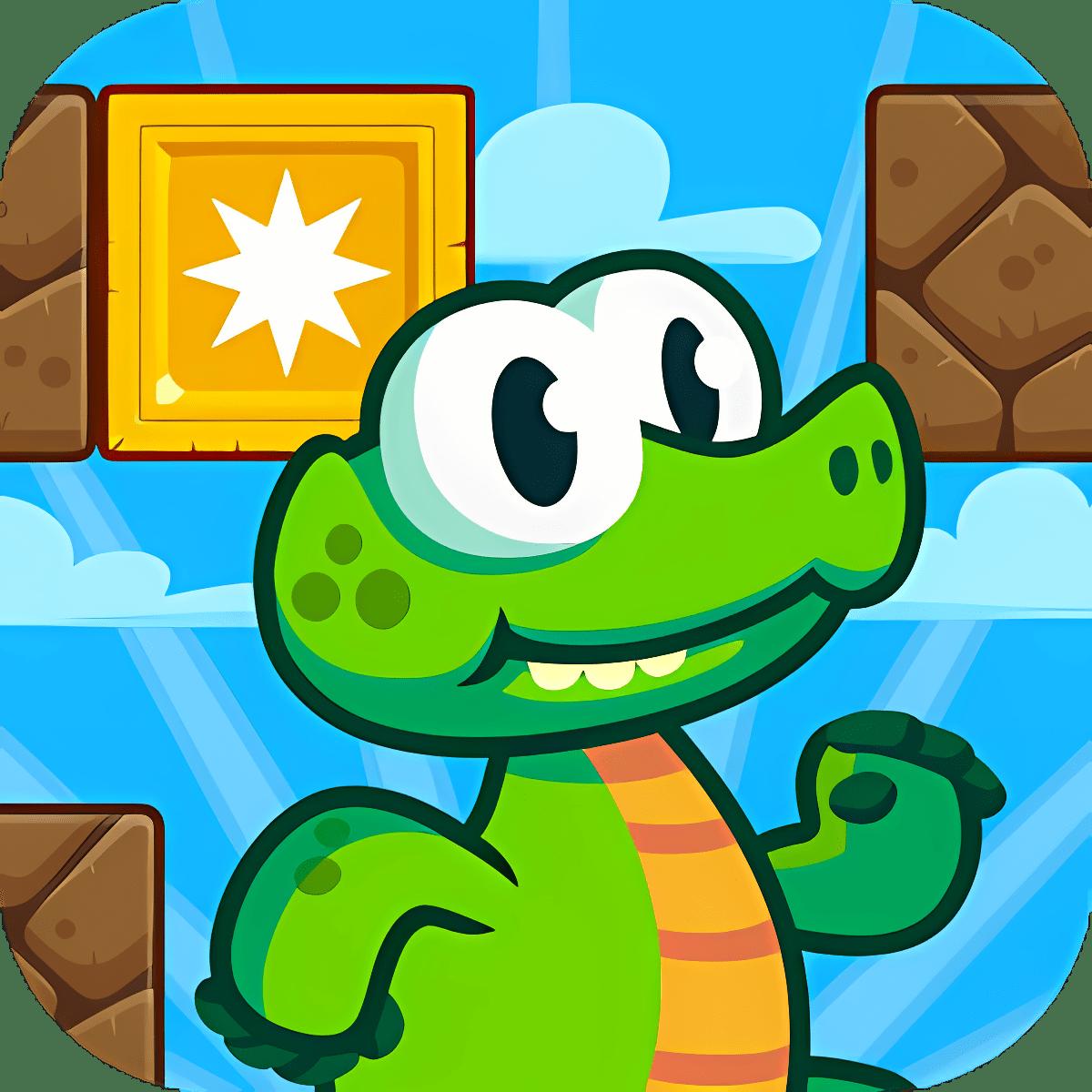 Croc's World 1.0