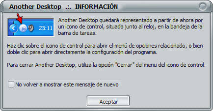 Another Desktop