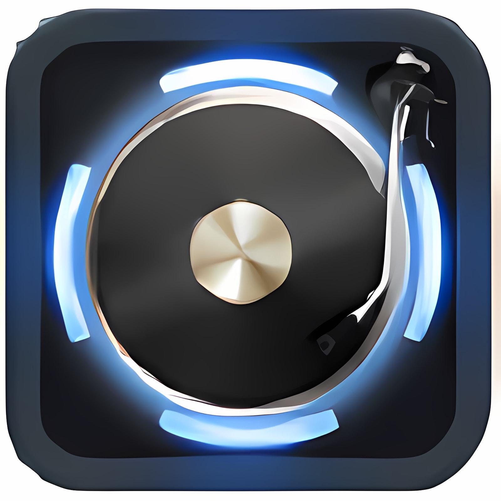 CuteDJ - Mac DJ Software