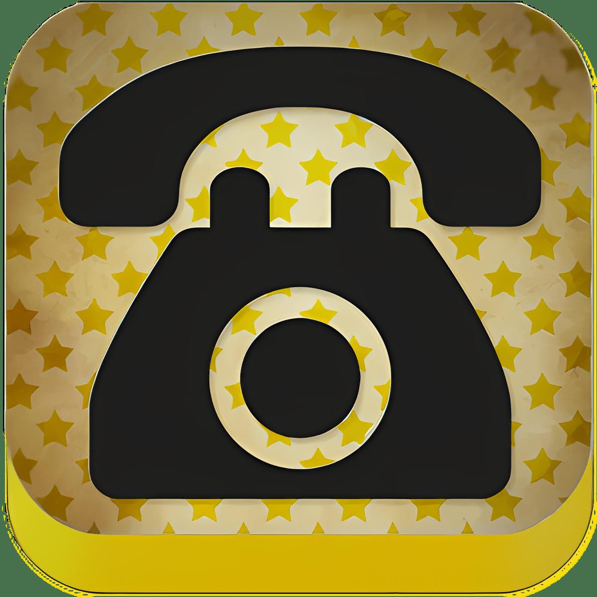 Tonos de Teléfono Antiguo