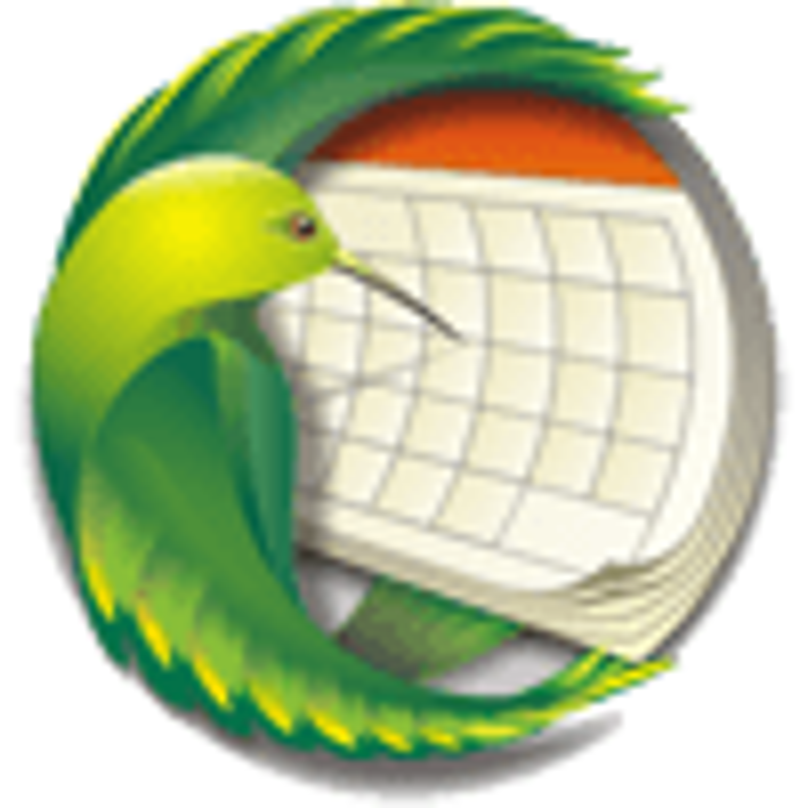 Mozilla Sunbird 1.0 beta 1