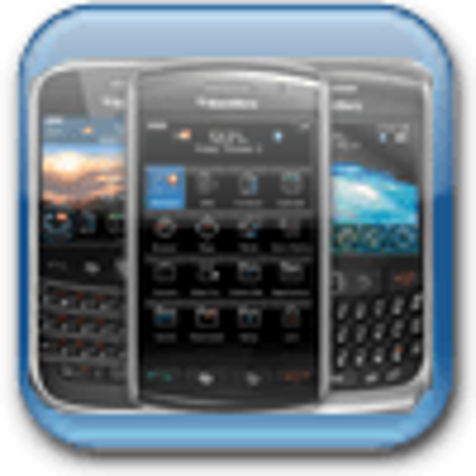 Videora BlackBerry Bold Converter