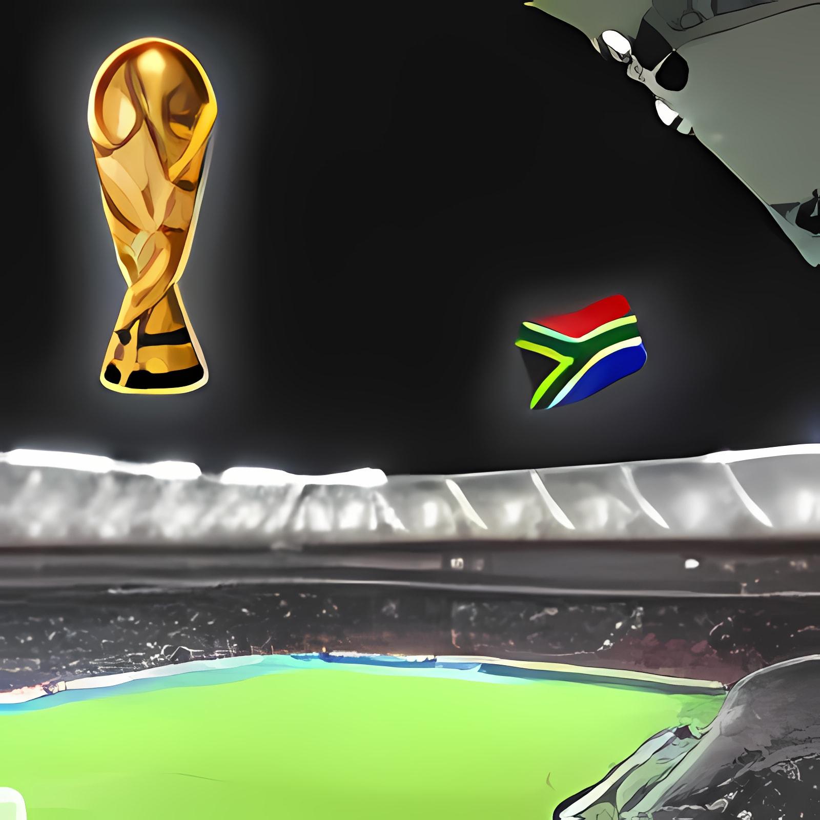África do Sul 2010