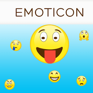 Emoticon Keyboard