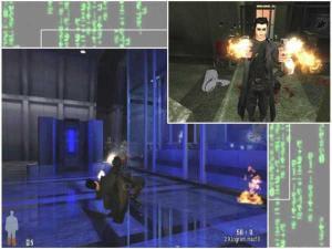 True Matrix Mod