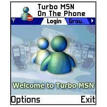 Turbo MSN