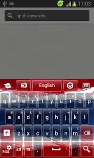Tailandia Keyboard