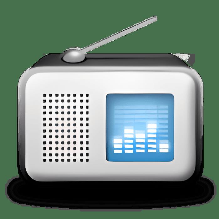 Radia - Pandora Mini Player