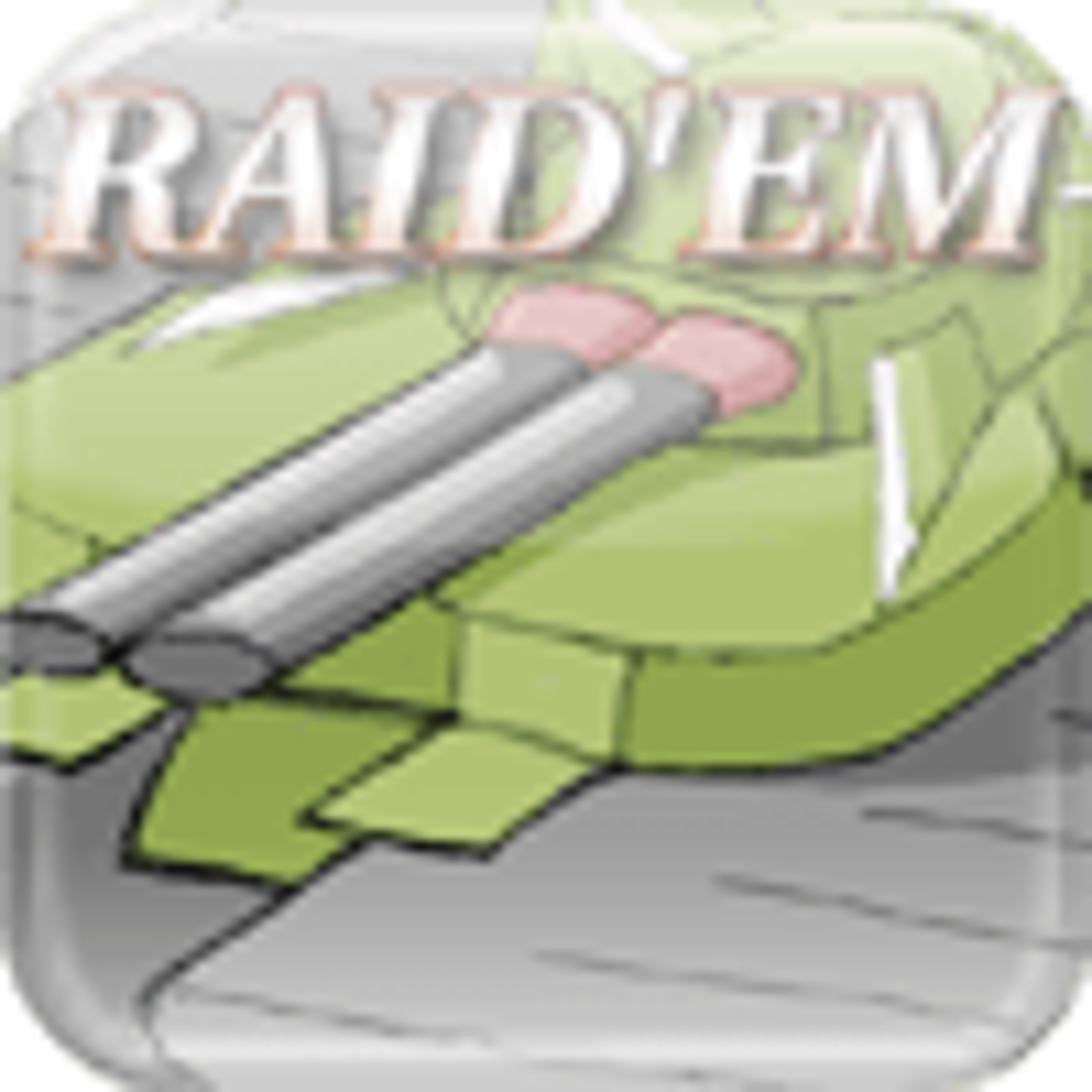 Raid'em 0.3.1
