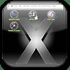 Ir para ZLauncher Mac OS Theme