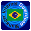 Português do Brasil para Internet Download Manager
