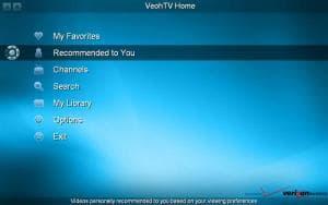 Veoh Web Player