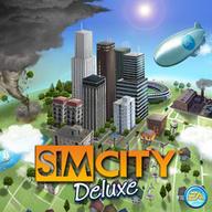 SimCity Deluxe 1.0.0 (Nokia Series 40)