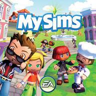 Idź do  My Sims