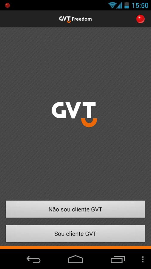 GVT Freedom