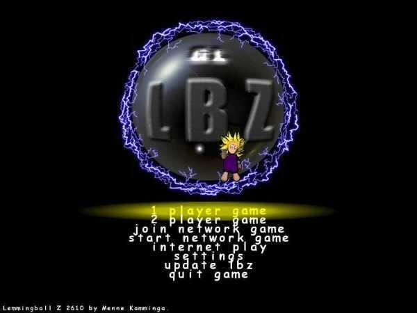 Lemmingball Z