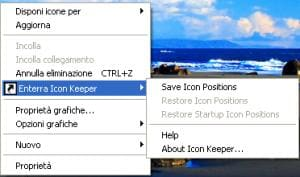Icon Keeper