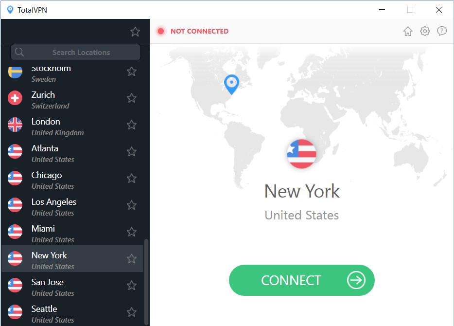 GRATUIT TÉLÉCHARGER FROZENWAY VPN