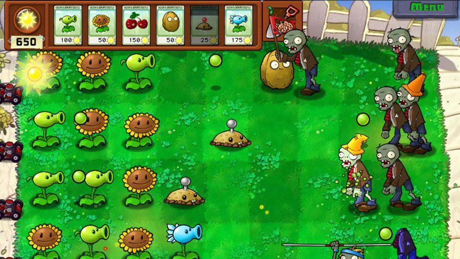 Los 10 mejores juegos de zombies para tu PC
