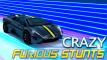Amazing Car Racing Real Stunt
