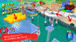 Super Mario Sunshine: Super Mario Sunburn Mod