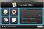 Free Audio Editor