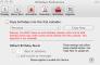 MenuCalendarClock iCal