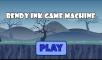 Bendy ink Game Machine