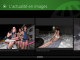 L'actualités en images avec des photos ou des vidéos
