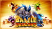 Battle Dragons: Strategy Game