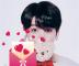 BTS Messenger 2019 Jungkook