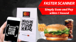 QR Code Reader Barcode Scanner: QR Code Generator