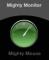 MightyMonitor Widget