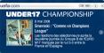 Système d'alertes UEFA