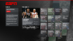 The ESPN App for Windows 10