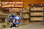 Cutout Heroes: Making of a Ninja