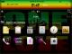 One Love Reggae OS7 theme