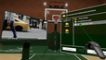 VR SHOOT AROUND - Realistic basketball simulator -